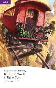 Cover-Bild zu Verne, Jules: PLPR5:Round the World in Eighty Days RLA 1st Edition - Paper