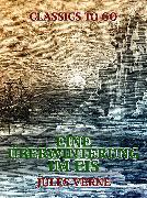 Cover-Bild zu Verne, Jules: Eine Überwinterung im Eis (eBook)