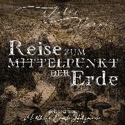 Cover-Bild zu Verne, Jules: Reise zum Mittelpunkt der Erde (Audio Download)