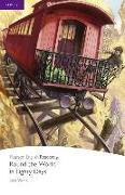 Cover-Bild zu Verne, Jules: PLPR5:Round the World in Eight Days Book & MP3 Pack