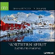 Cover-Bild zu GEO SAISON Northern Spirit 2022 - Wand-Kalender - Broschüren-Kalender - 30x30 - 30x60 geöffnet von teNeues Calendars