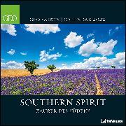Cover-Bild zu GEO SAISON Southern Spirit 2022 - Wand-Kalender - Broschüren-Kalender - 30x30 - 30x60 geöffnet von teNeues Calendars
