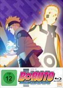 Cover-Bild zu Boruto: Naruto Next Generations - Volume 4 (Episode 51-70) von Norykui Abe (Reg.)