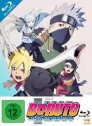 Cover-Bild zu Boruto - Naruto Next Generations - Volume 3 von Noriyuke Abe (Reg.)