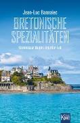 Cover-Bild zu Bretonische Spezialitäten (eBook) von Bannalec, Jean-Luc