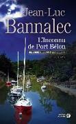 Cover-Bild zu L'inconnu de Port Bélon von Bannalec, Jean-Luc