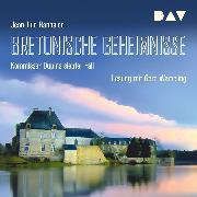 Cover-Bild zu Bretonische Geheimnisse (Audio Download) von Bannalec, Jean-Luc