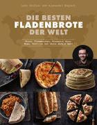 Cover-Bild zu Die besten Fladenbrote der Welt von Geißler, Lutz