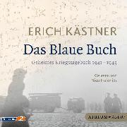 Cover-Bild zu Das Blaue Buch (Audio Download) von Kästner, Erich
