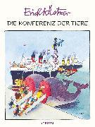 Cover-Bild zu Die Konferenz der Tiere (eBook) von Kästner, Erich