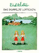 Cover-Bild zu Das doppelte Lottchen (eBook) von Kästner, Erich