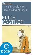 Cover-Bild zu Fabian (eBook) von Kästner, Erich