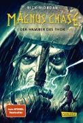 Cover-Bild zu Magnus Chase 2: Der Hammer des Thor (eBook) von Riordan, Rick