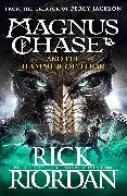 Cover-Bild zu Magnus Chase and the Hammer of Thor (Book 2) von Riordan, Rick