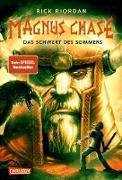 Cover-Bild zu Magnus Chase 1: Das Schwert des Sommers (eBook) von Riordan, Rick