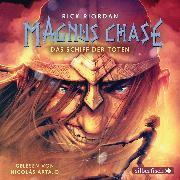 Cover-Bild zu Das Schiff der Toten (Audio Download) von Riordan, Rick