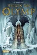 Cover-Bild zu Der Sohn des Neptun von Riordan, Rick