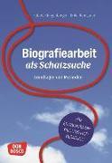 Cover-Bild zu Biografiearbeit als Schatzsuche von Klingenberger, Hubert