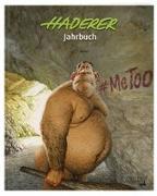 Cover-Bild zu Haderer Jahrbuch Nr. 11 von Haderer, Gerhard