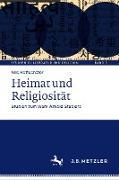 Cover-Bild zu Heimat und Religiosität (eBook) von Rottschäfer, Nils