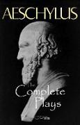 Cover-Bild zu Complete Aeschylus (eBook) von Aeschylus, Aeschylus