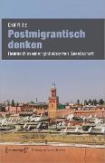 Cover-Bild zu Postmigrantisch denken (eBook) von Yildiz, Erol