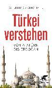 Cover-Bild zu Türkei verstehen von Schweizer, Gerhard