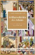 Cover-Bild zu Frühgeschichte des Islams (eBook) von Montazeroghaem, Asghar