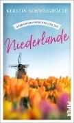 Cover-Bild zu Gebrauchsanweisung für die Niederlande von Schweighöfer, Kerstin