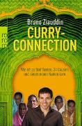 Cover-Bild zu Curry-Connection von Ziauddin, Bruno