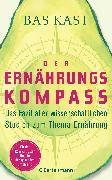 Cover-Bild zu Der Ernährungskompass (eBook) von Kast, Bas