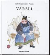 Cover-Bild zu Kinderbüchlein Värsli