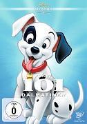 Cover-Bild zu 101 Dalmatiner - Disney Classics 16 von Geronimi, Clyde (Reg.)