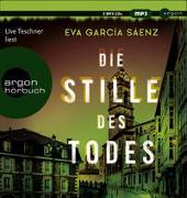 Cover-Bild zu Die Stille des Todes von García Sáenz, Eva