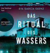 Cover-Bild zu Das Ritual des Wassers von García Sáenz, Eva