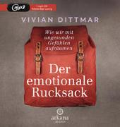 Cover-Bild zu Der emotionale Rucksack von Dittmar, Vivian