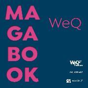 Cover-Bild zu Co-Creare, Magabook: WeQ (Audio Download) von Hüther, Gerald