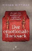 Cover-Bild zu Der emotionale Rucksack (eBook) von Dittmar, Vivian