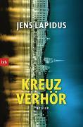 Cover-Bild zu Kreuzverhör von Lapidus, Jens
