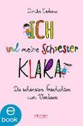 Cover-Bild zu Ich und meine Schwester Klara (eBook) von Inkiow, Dimiter