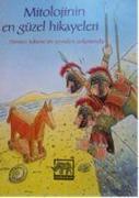 Cover-Bild zu Mitolojinin En Güzel Hikayeleri von Inkiow, Dimiter