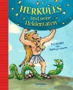 Cover-Bild zu Herkules und seine Heldentaten von Inkiow, Dimiter