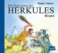 Cover-Bild zu Die Heldentaten des Herkules von Inkiow, Dimiter