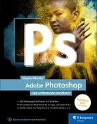 Cover-Bild zu Adobe Photoshop (eBook) von Mühlke, Sibylle