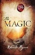 Cover-Bild zu The Magic (eBook) von Byrne, Rhonda