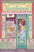 Cover-Bild zu Die Glücksbäckerei - Das magische Rezeptbuch von Littlewood, Kathryn