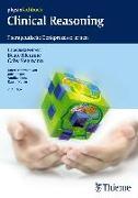 Cover-Bild zu Clinical Reasoning (eBook) von Kunze, Katrin (Beitr.)