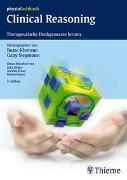 Cover-Bild zu Clinical Reasoning von Klemme, Beate (Hrsg.)