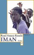 Cover-Bild zu Iman von Assani-Razaki, Ryad