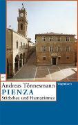 Cover-Bild zu Pienza von Tönnesmann, Andreas